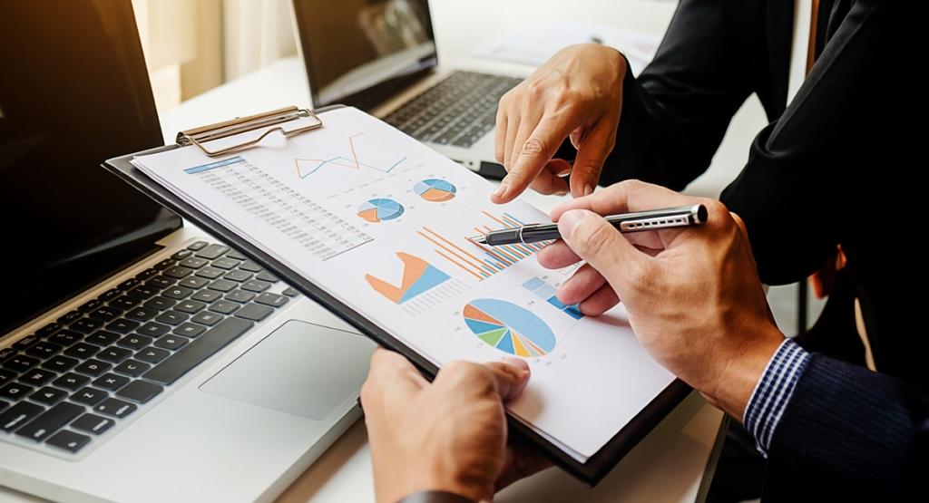 Trưởng phòng kế toán phải làm việc có trách nhiệm, có kỹ năng quản lý một bộ phận