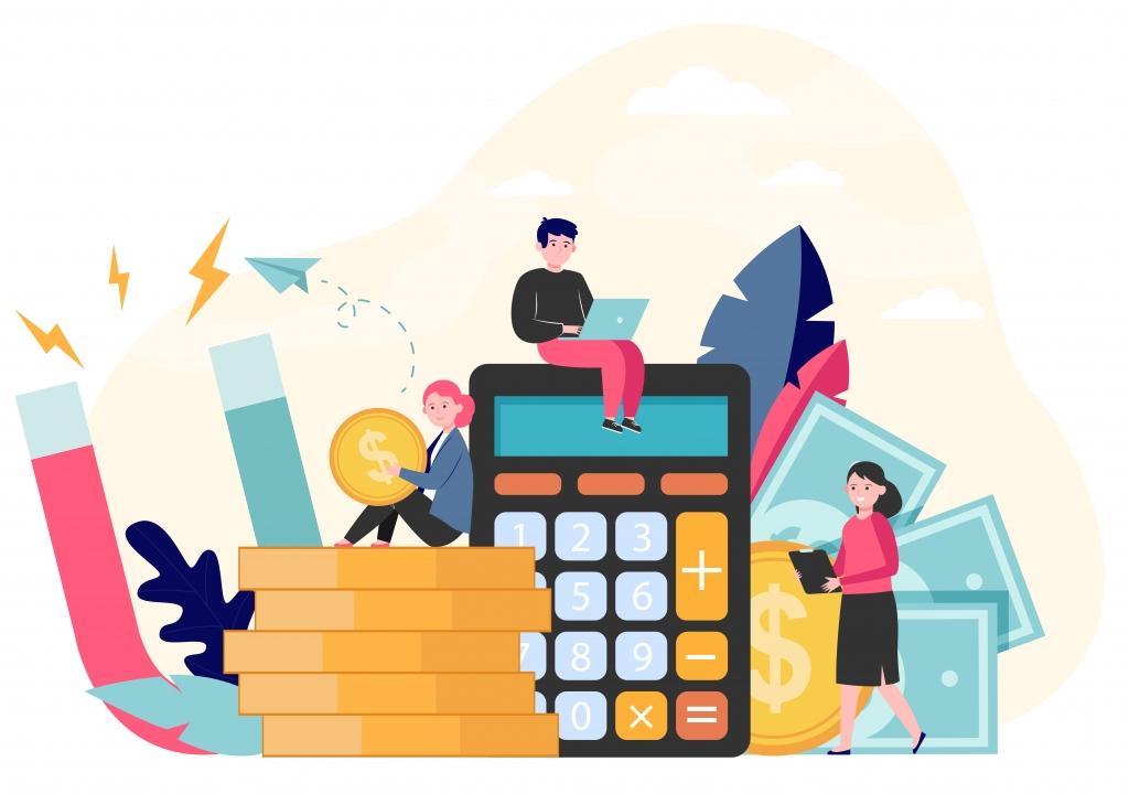 Kế toán là gì? Mô tả công việc của kế toán công ty