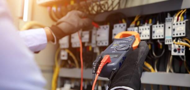 Những kiến thức cơ bản luôn là điều kiện tiên quyết đối với người thợ điện