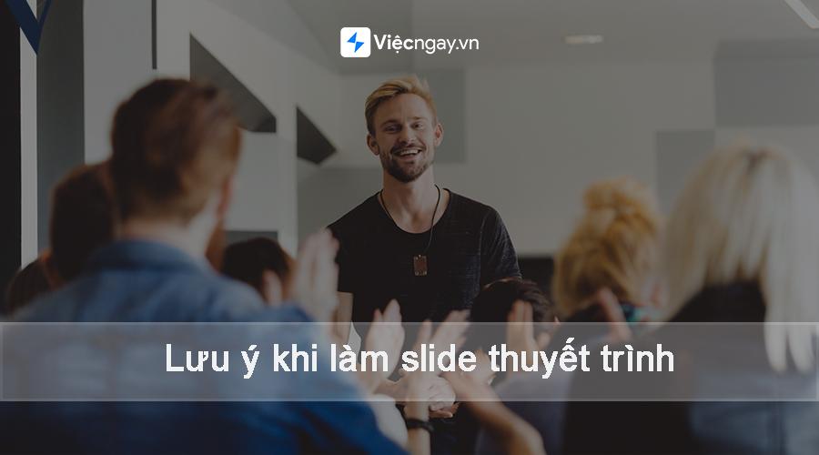 Tips sử dụng slide hiệu quả, tặng 200 slides đẹp miễn phí