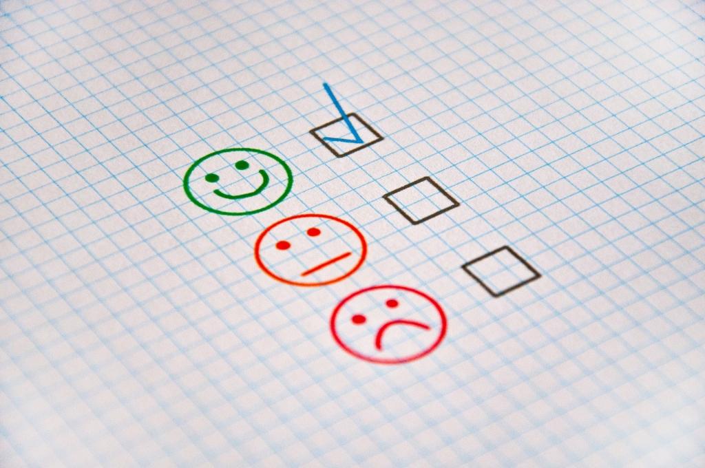 Bộ câu hỏi khảo sát ý kiến, review, feedback của khách hàng được sử dụng sau khi khách hàng đã mua và sử dụng các sản phẩm, dịch vụ của công ty