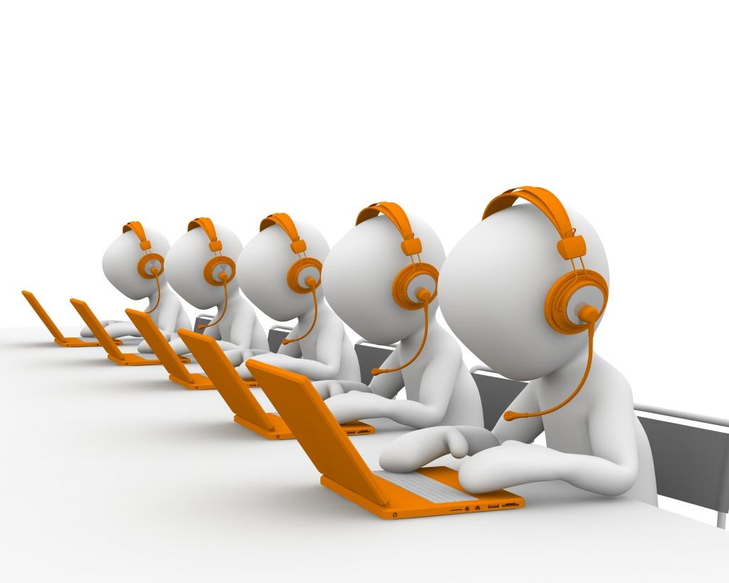 Nhân viên chăm sóc khách hàng có vai trò quan trọng trong doanh nghiệp