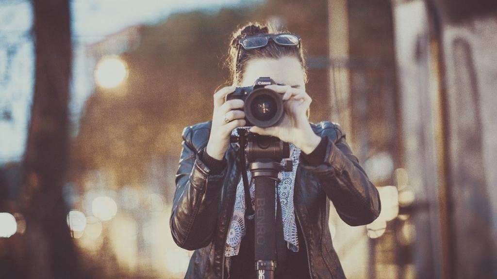 Thợ chụp ảnh thường làm những công việc gì?